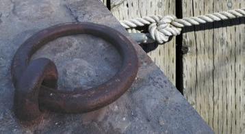 bodas de madeira ou ferro