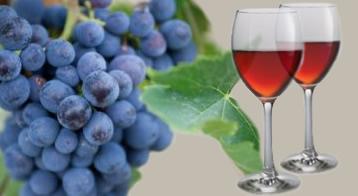 bodas de vinho