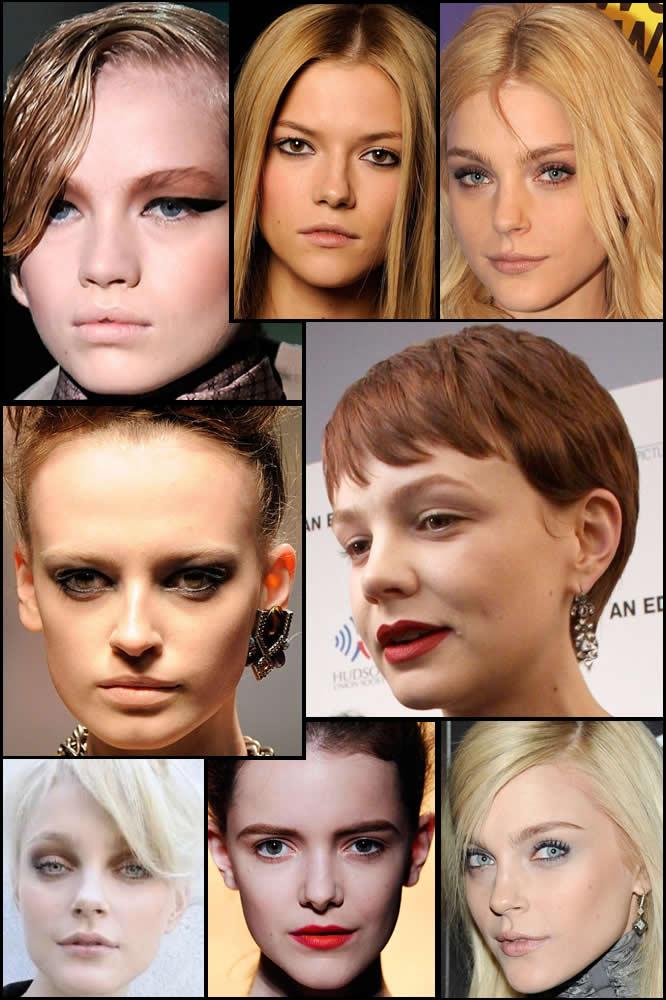 maquiagem 2010 - -