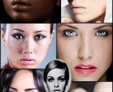 maquiagem – tendências