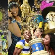 """Ganha """"É SEGREDO!"""" no Rio, com Unidos da Tijuca"""