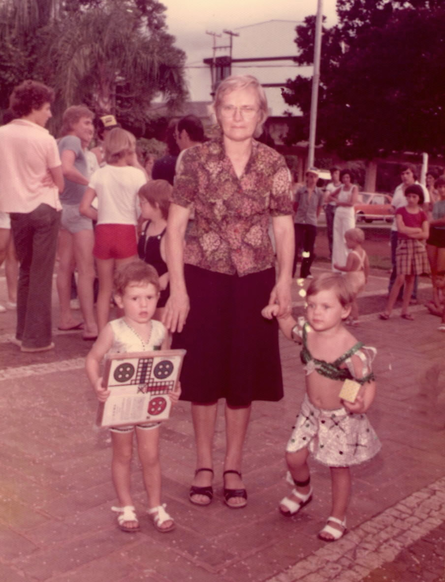 Carnaval 1977
