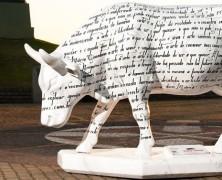 """CowParade Porto Alegre – """"É o maior e mais bem sucedido evento de arte pública no mundo."""""""
