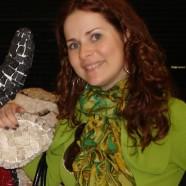 O bebê da família faz aniversário – Parabéns Letícia 2010