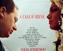 Casa de Irene – Nico Fidenco – especial para o nosso grupo