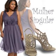 Chaiene vai batizar sua filhinha em março – quer saber que tipo de roupa usar