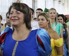 Fantasia de Shrek em casamento na Serra faz diocese rever regras sobre trajes – Garibaldi RS