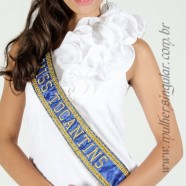 Jaqueline Verrel – Miss Tocantins 2011