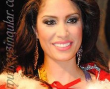 Josiane Modesto – Miss Amapá 2011