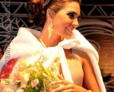 Priscilla Durand – Miss Paraíba 2011