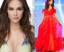 Priscila Machado – Miss Rio Grande do Sul 2011