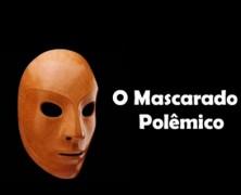 """Você já viu o vídeo Kit Gay do """"O Mascarado Polêmico""""?"""