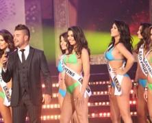 Miss Brasil 2011 – Candidatas desfilam de maiô
