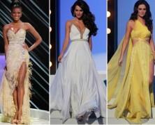 Miss Brasil 2011 – desfile de gala
