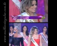 Hoje tem Miss Brasil – Miss Simpatia 2011