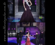 Fase final do Miss Brasil 2011 – as 15 finalistas