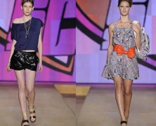 Minas Trend Preview Primavera Verão 2012 – desfile da marca teen Chouchou
