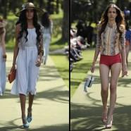 Minas Trend Preview Primavera Verão 2012 – Patrícia Motta trouxe ao parque Inhotim sua nova coleção de verão 2012