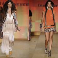 Minas Trend Preview Primavera Verão 2012 – Desfile Blue Banana