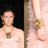 Minas Trend Preview Primavera Verão 2012 – desfile da grife Claudia Arbex
