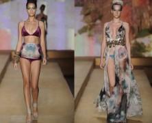 Minas Trend Preview Primavera Verão 2012 – Transparências e aveludados para o Verão 2012 da Cila
