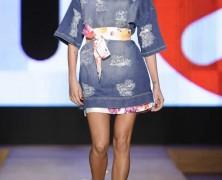 Minas Trend Preview Primavera Verão 2012 – desfile da a marca jovem DTA
