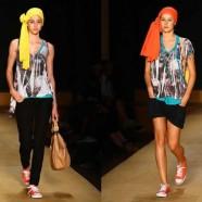 Minas Trend Preview Primavera Verão 2012 – desfile da grife Cavalera