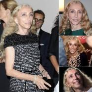 Franca Sozzani – editora chefe da Vogue Itália –  fala em Harvard sobre transtornos alimentares e a indústria da moda