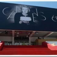 Os vestidos lindos, jóias e todo encanto e Glamour em Cannes