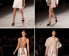 Moda verão 2013 – SPFW – Gloria Coelho