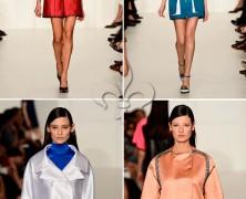 Moda verão 2013 – SPFW – Reinaldo Lourenço