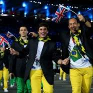 Todas as roupas da Olimpiada de Londres 2012 – looks da Olimpiada – looks atletas