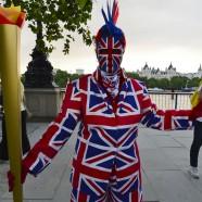 O que vestiram na abertura das Olimpíadas de Londres – looks de celebridades