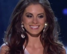 2012 Miss Universe Preliminary Competition