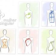 Mulher maçã, Mulher pera, Mulher morango, Mulher retângulo e Mulher ampulheta – Qual delas é você?