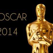 Vencedores do Oscar 2014