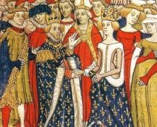 5 – Idade Média – História da Moda