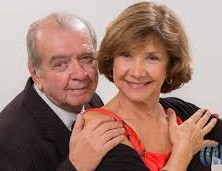 Elza e Fred – o amor não tem idade