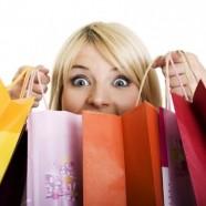 Como as mulheres compram