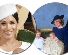 Kate Middleton usou uma peça com significado especial para a Família Real