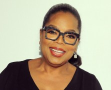 Oprah Winfrey: conheça essa surpreendente história de superação