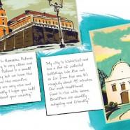 150 anos do cartão-postal: de saudação diária a item de colecionador
