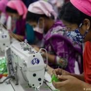 Alemanha lança selo para roupas sustentáveis