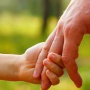 Sobre os dedos da mão