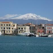 Catania: Os melhores pontos turísticos