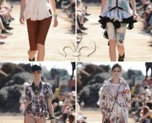 Moda verão 2013 – SPFW – Cavalera