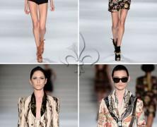 Moda verão 2013 – SPFW – Têca por Helô Rocha