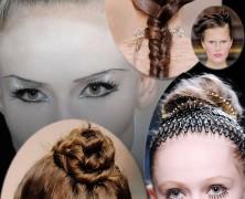 cabelos de festa – presos