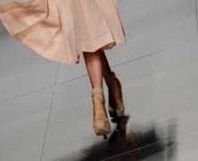 Paris Fashion Week 2012: la principessa Dior per l'autunno inverno 2012/2013