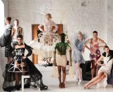 1 – Um olhar sobre o vestir – História da Moda